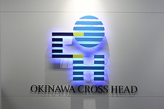 OKINAWA CROSS HEAD
